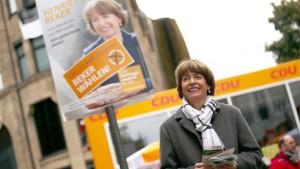 Reker nimmt Wahl zur Oberbürgermeisterin an