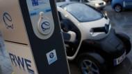RWE sucht die Alternativen zur Kohle