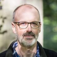Förster und Autor: Peter Wohlleben