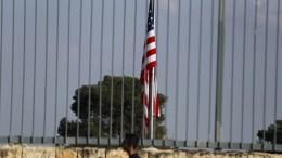 Amerikanische Botschaft in Jerusalem soll im Mai eröffnen