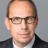 """Rüdiger Soldt - Portraitaufnahme für das Blaue Buch """"Die Redaktion stellt sich vor"""" der Frankfurter Allgemeinen Zeitung"""