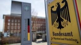 Bamf bestellt Zehntausende Flüchtlinge zur Befragung ein
