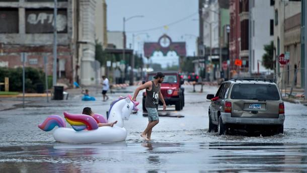 Eine Versicherung gegen den Klimawandel