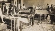 Feldzug des deutschen Handwerks