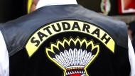 De Maizière verbietet Rockerclub Satudarah