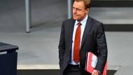 SPD will Geheimdienst-Kooperation mit Amerika überdenken
