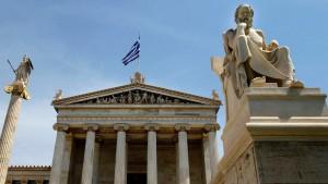 Griechenland plant eigenen Sparkommissar