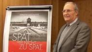 Operation Last Chance bringt Hinweise auf Altnazis