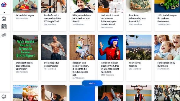 Der Traum vom deutschen Facebook