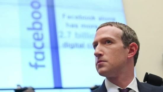 Australien verklagt Facebook wegen Daten-Sammelns
