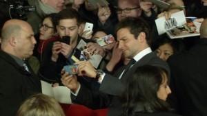 """""""American Hustle"""" auf der Berlinale"""