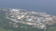 Arbeiter stirbt bei Aufräumarbeiten in Fukushima