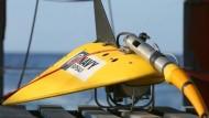 Suchaktion nach MH370 intensiviert