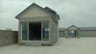 Das neue Haus kommt aus dem 3D Drucker