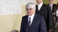 Wichtigster Zeuge im Ecclestone Prozess sagt aus