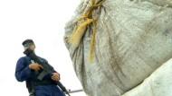 Fast 600 Kilo Kokain beschlagnahmt