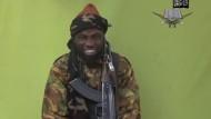 Rebellen in Nigeria bieten Austausch Mädchen gegen Häftlinge an