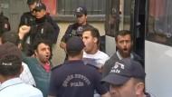 Proteste nach Grubenunglück gehen weiter