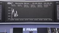Qatar vor Einstieg bei Deutschlands größter Bank
