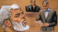 Jury spricht islamistischen Hassprediger schuldig