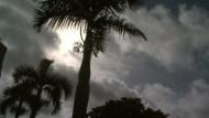 Angst vor Super-Taifun