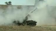 Israel verstärkt Millitäreinsatz