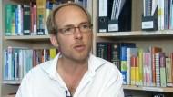 Arzt berichtet von Ebola-Einsatz