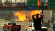 Tausende Mexikaner evakuiert