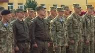 Neue Spannungen in der Ukraine