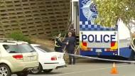 Australische Polizei erschießt mutmaßlichen Extremisten