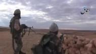 Türkisches Parlament beschließt Mandat für Militäreinsatz gegen IS