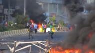 Erneute Kurdenproteste
