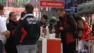 Lokführer streiken diesmal 14 Stunden lang