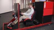 Junger Erfindergeist in Nürnberg