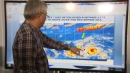 Philippinen rüsten sich für Taifun