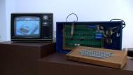 Christie´s versteigert legendären Computer Apple-1