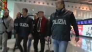 Razzia gegen Mafia in Italien und den USA