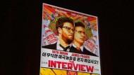 Mehrere Kinos wollen The Interview zeigen