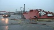 Tote bei Tornados in den Vereinigten Staaten