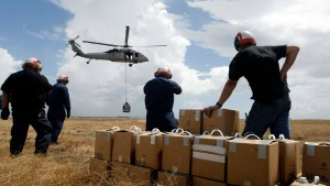 Mehr als 4000 Tote  durch Taifun Haiyan