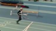 Der schnellste 95-Jährige der Welt