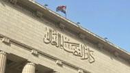 Ägyptisches Gericht hebt Strafen für Al Dschazira-Reporter auf