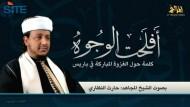 Al Qaida bekennt sich zu Pariser Anschlägen