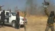 Amnesty: Nigerianisches Militär war vor Angriffen gewarnt