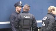 Karnevalsumzug wegen Anschlagsgefahr abgesagt