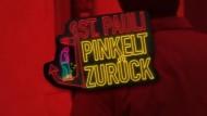 St. Pauli pinkelt zurück