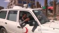 Höhepunkt der Gewaltwelle im Jemen