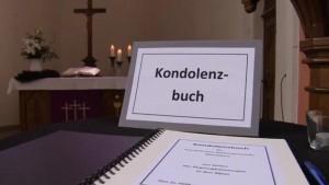 Kirchen in Montabaur bieten Trauermöglichkeit