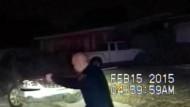 Polizist erschießt unbewaffneten Schwarzen in Florida