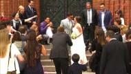 Ein guter Tag zum Heiraten: 15.05.15